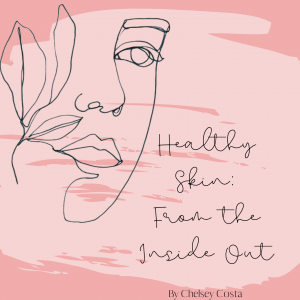 March 18th, 2020: Healthy Skin from the Inside Out