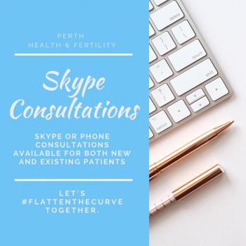 skype consultations